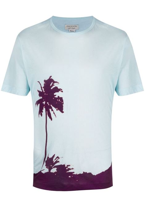 DRIES VAN NOTEN DRIES VAN NOTEN | T-shirt | 211211032608305
