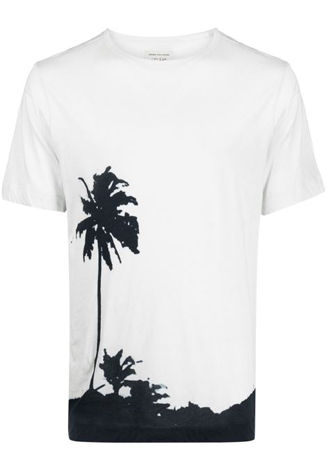 DRIES VAN NOTEN DRIES VAN NOTEN | T-shirt | 211211032608900