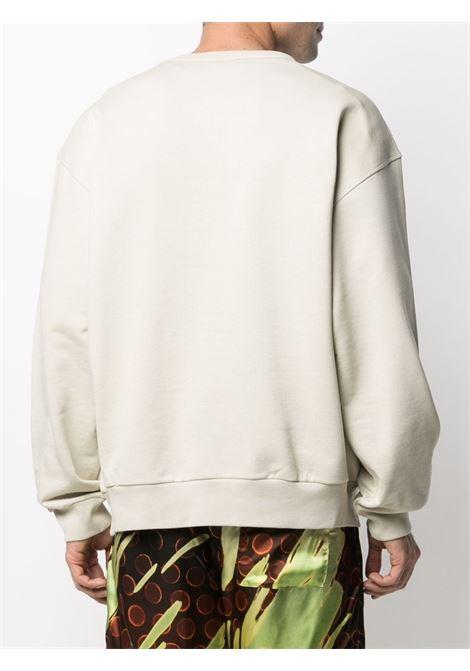 Haxty sweatshirt DRIES VAN NOTEN | 211211392609801
