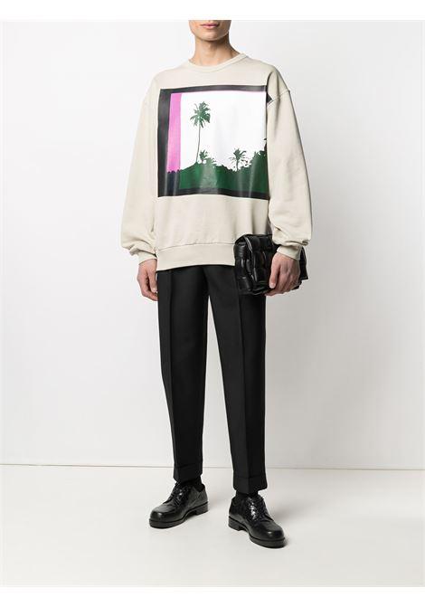 Haxty sweatshirt DRIES VAN NOTEN | 211211402609801