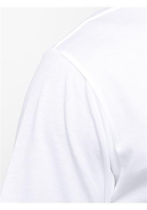 Heeb T-shirt DRIES VAN NOTEN | 211211482600001