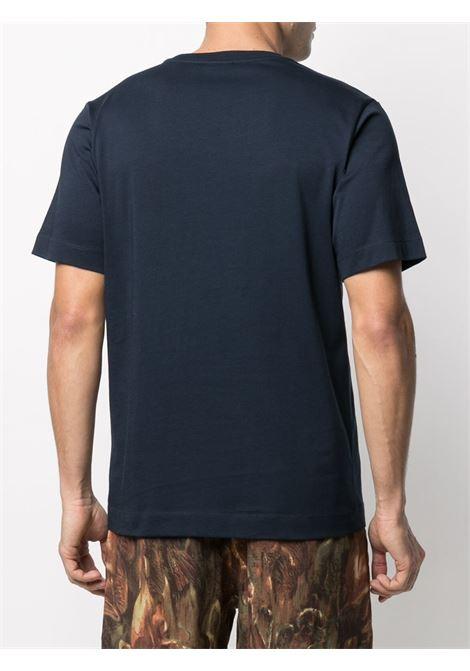 Heeb T-shirt DRIES VAN NOTEN | 211211482600509