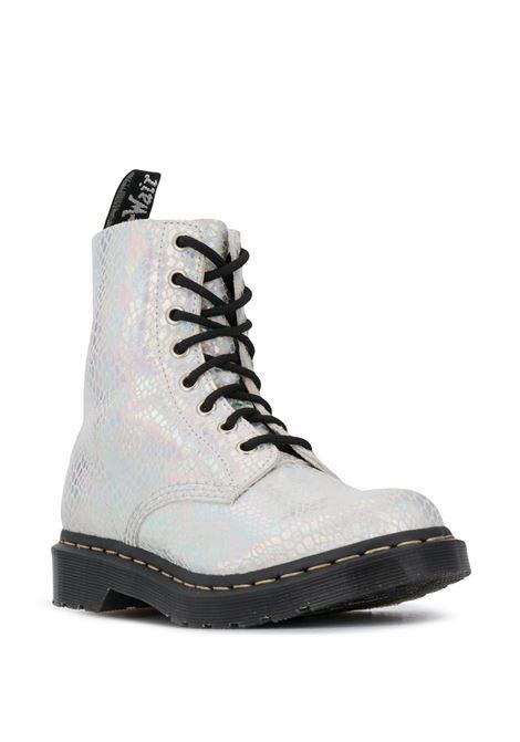 101 metallic lace-up boots DR. MARTENS | DMSPASCMSPS26077100