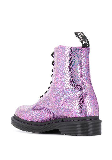 1460 metallic lace-up boots DR. MARTENS | DMSPASCMSPS26077500