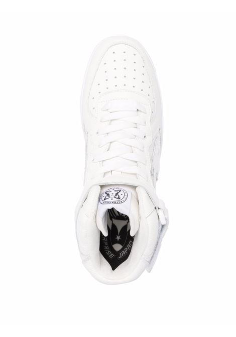 Enterprice japan high-top sneakers men white ENTERPRISE JAPAN | BB1001PX10801111