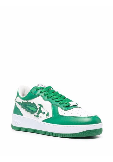 Enterprice japan low-top sneakers men white green ENTERPRISE JAPAN | BB1005PX209S1091