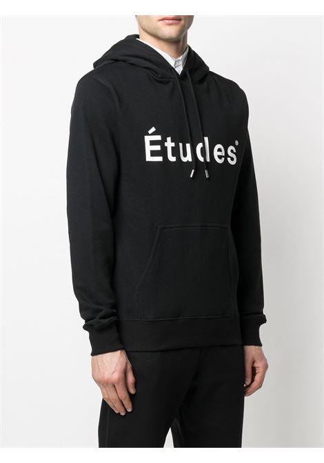 Logo sweatshirt ÉTUDES | E18E10101