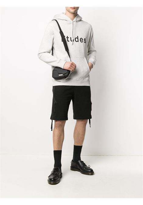 Logo sweatshirt ÉTUDES | E18M10105