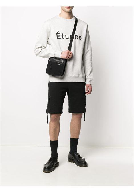 Logo sweatshirt ÉTUDES | E18M11005
