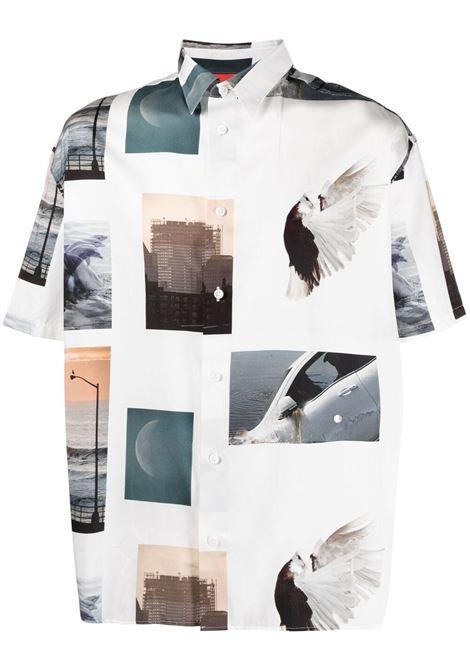 Études photos print shirt men roe ethridge ÉTUDES | E18M309RE