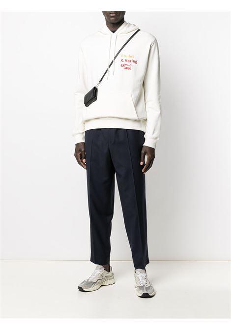 Elasticated-waist trousers ÉTUDES | E18M62004