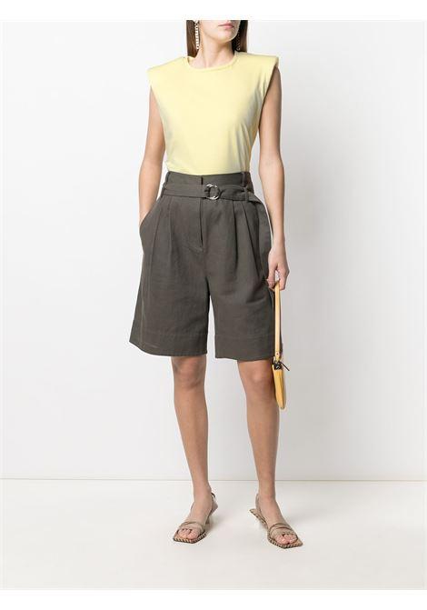 T-shirt smanicato Donna FEDERICA TOSI | FTE21TS0030JE00810037
