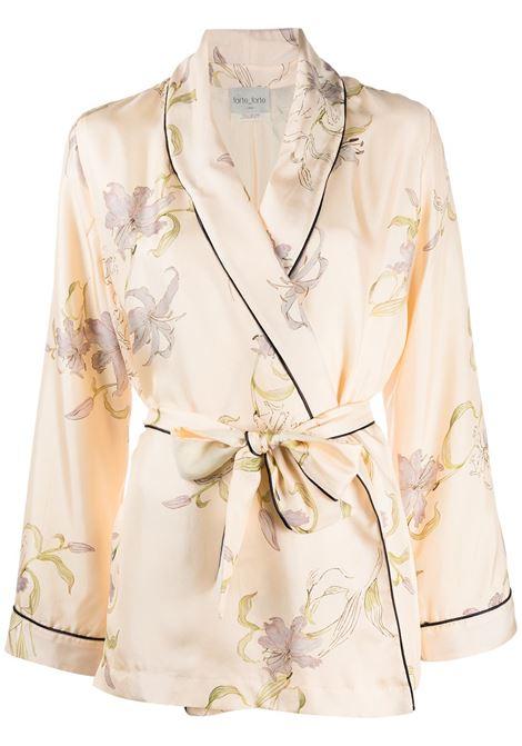 Floral jacket FORTE FORTE | Blazers | 8022PSC