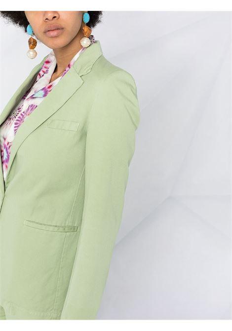 Single-breasted blazer FORTE FORTE | 8027MNT