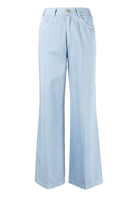 Flared trousers FORTE FORTE | Trousers | 8030CL