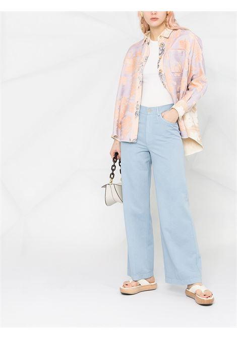 Pantaloni svasati Donna FORTE FORTE | 8030CL