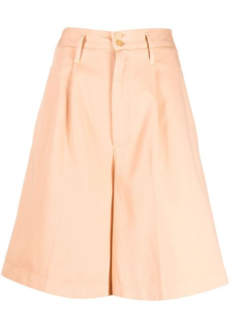 Forte Forte shorts culotte donna pesca FORTE FORTE | Shorts | 8031PSC
