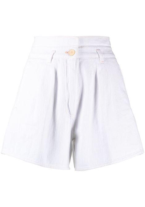 High-waist shorts  FORTE FORTE | Shorts | 8036BNC