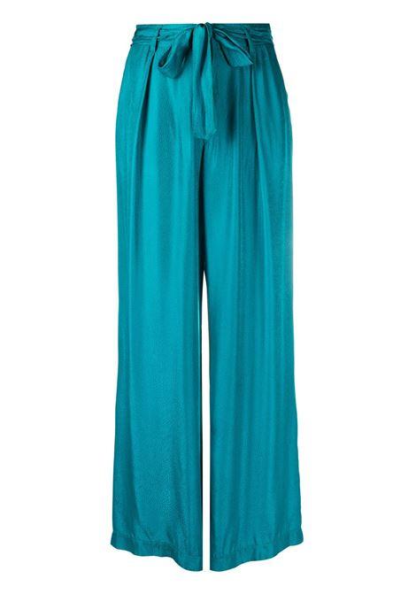 Pantaloni a gamba ampia Donna FORTE FORTE | 8057TPZ