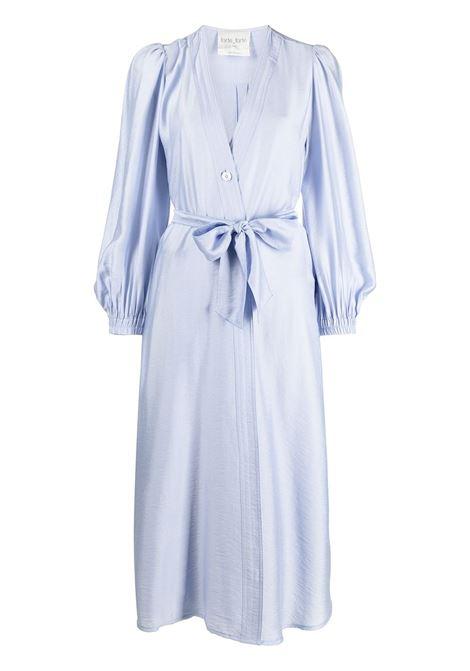 Wrap dress FORTE FORTE | Dresses | 8071CL