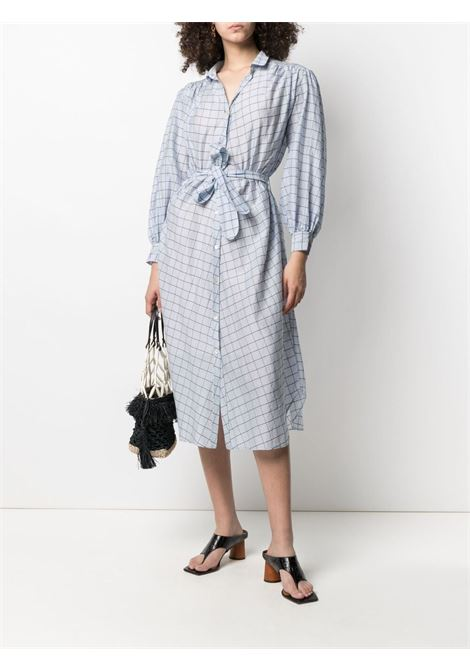 Forte forte belted shirt dress women cielo FORTE FORTE | 8074CL