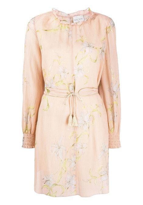 FORTE FORTE FORTE FORTE | Dresses | 8091PSC