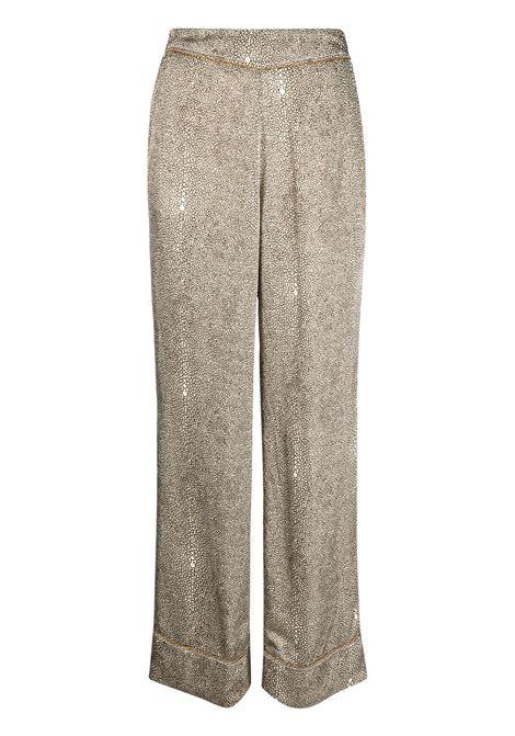 FORTE FORTE FORTE FORTE | Trousers | 8101KHK