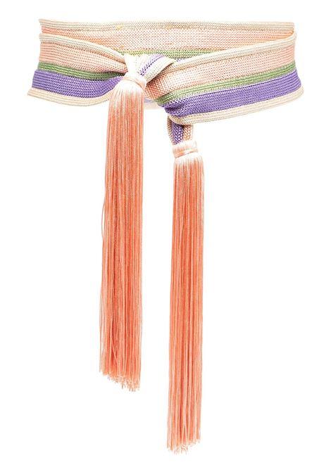 Forte Forte cintura con nappa donna rosie FORTE FORTE | Cinture | 8135RS
