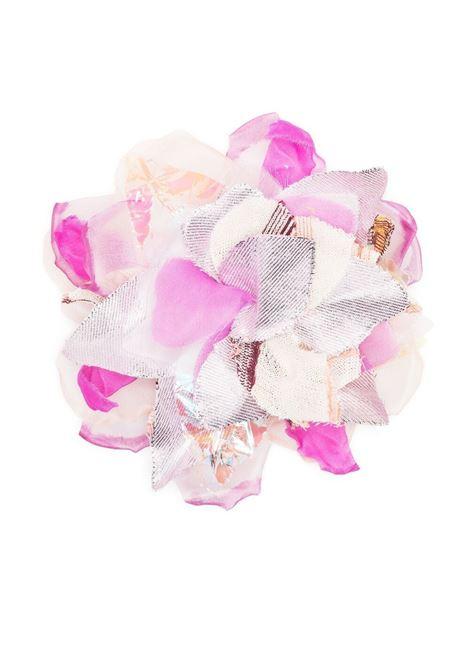 Forte Forte spilla a fiore donna rosie FORTE FORTE | Spille | 8152RS