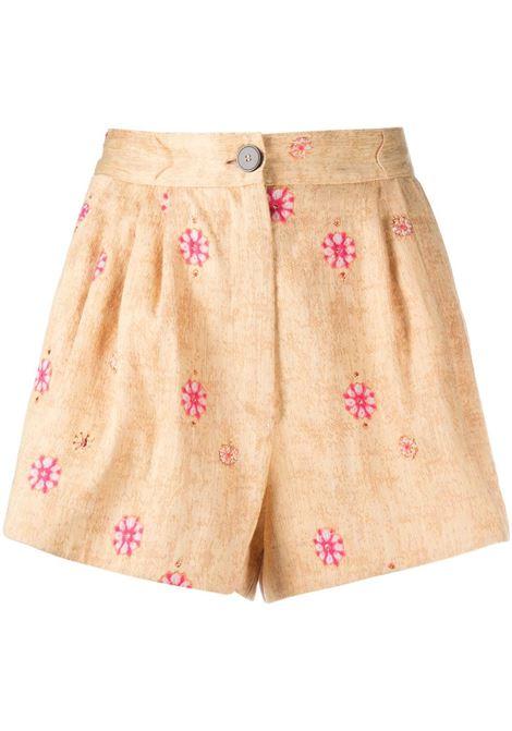 Shorts  FORTE FORTE | Shorts | 8202PNKSPRT