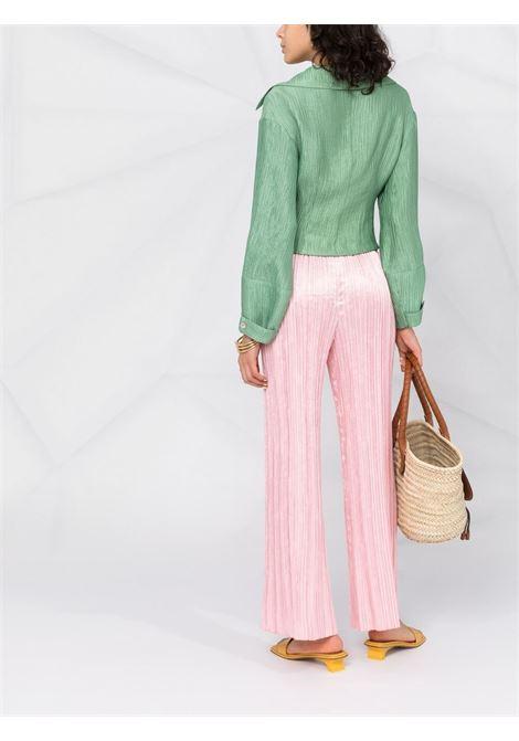 Pantaloni a gamba ampia Donna FORTE FORTE | 8224BBY