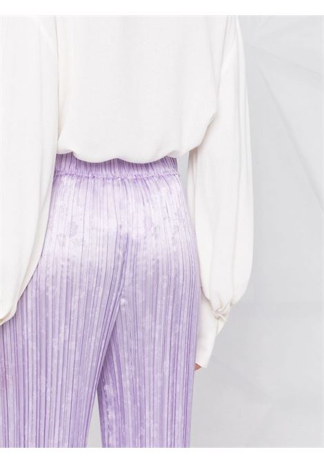 Pantaloni a gamba ampia Donna FORTE FORTE | 8224VLTT