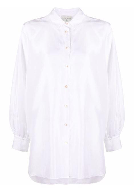 Long-sleeve shirt women  FORTE FORTE | Shirts | 8232BNC