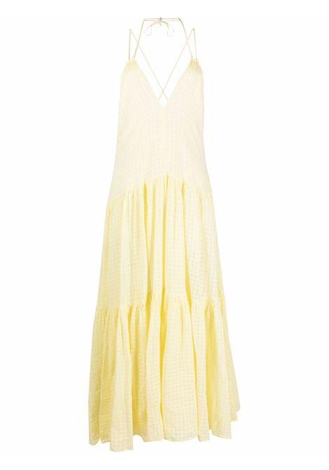 Checked camisole dress women  FORTE FORTE | Dresses | 8246LMN