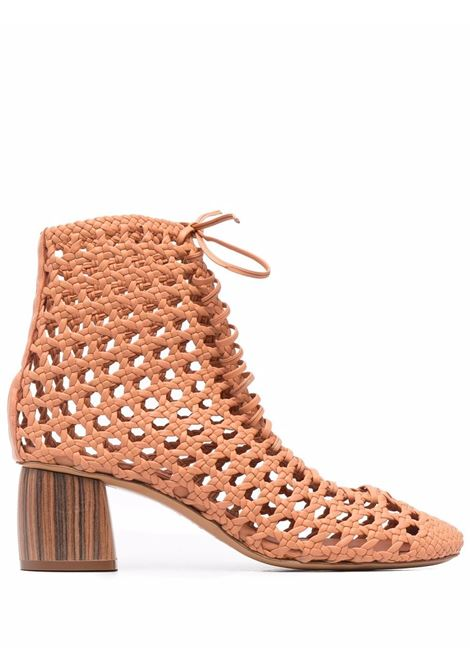 Ankle boots women naturale FORTE FORTE | Ankle-Boots | 8306NTRL