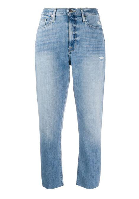 Frame Denim jeans walden rock donna walden rock FRAME DENIM | Jeans | LBUCRA0467WLRK
