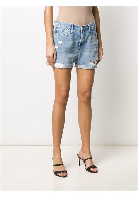 Shorts Elsey Donna FRAME DENIM   LBUSCF385ELRP