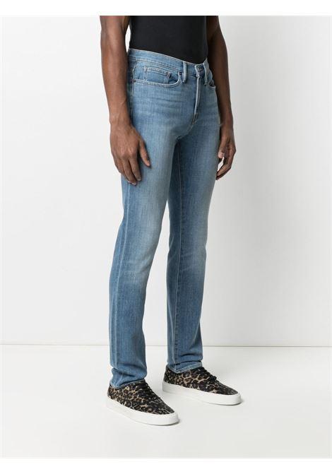 Jeans skinny L'Homme Uomo FRAME DENIM | LMHK0467ENOLD