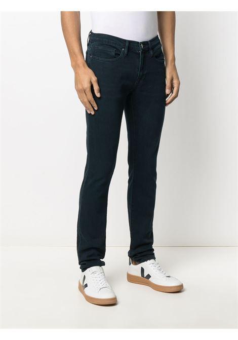Jeans slim Uomo FRAME DENIM | LMHK691APLACID