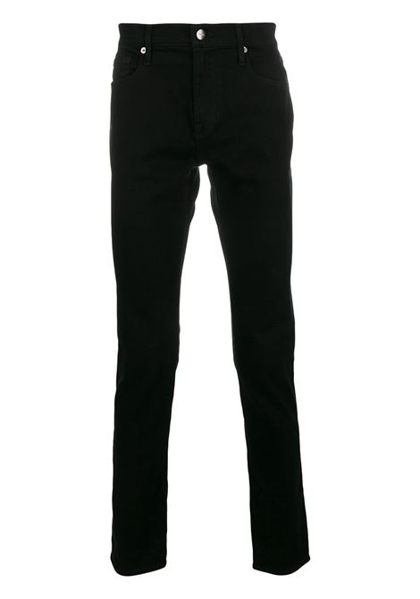 Jeans slim Uomo FRAME DENIM | Jeans | LMHK795ANOIR