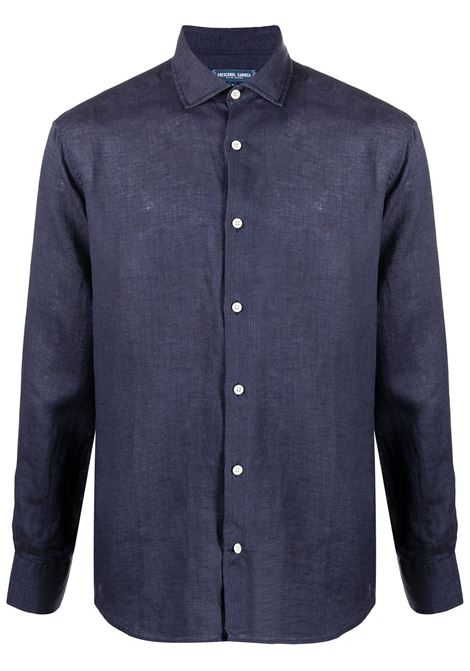 Camicia classica Uomo FRESCOBOL CARIOCA | 106018