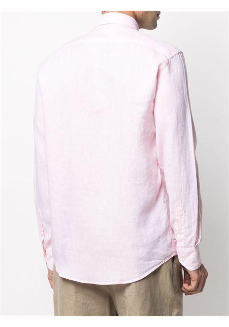 Camicia classica Uomo FRESCOBOL CARIOCA | 1060332