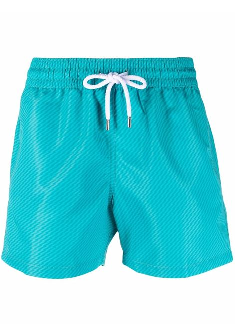 Blue swimming trunks - men FRESCOBOL CARIOCA | 1825493