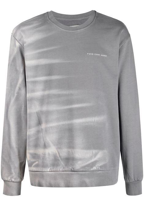 Tie-dye sweatshirt Feng Chen Wang | Sweatshirts | FS11SWE301GRY