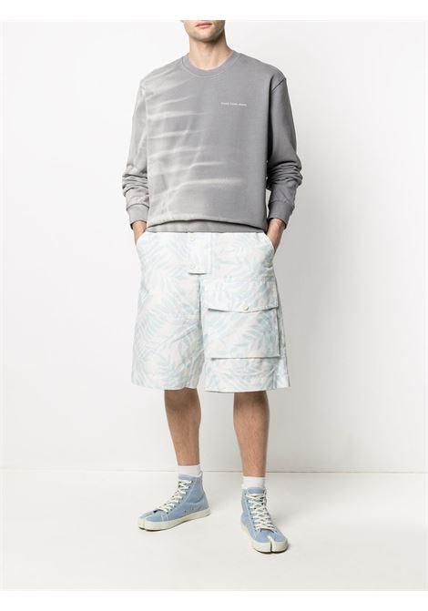 Tie-dye sweatshirt FENG CHEN WANG | FS11SWE301GRY