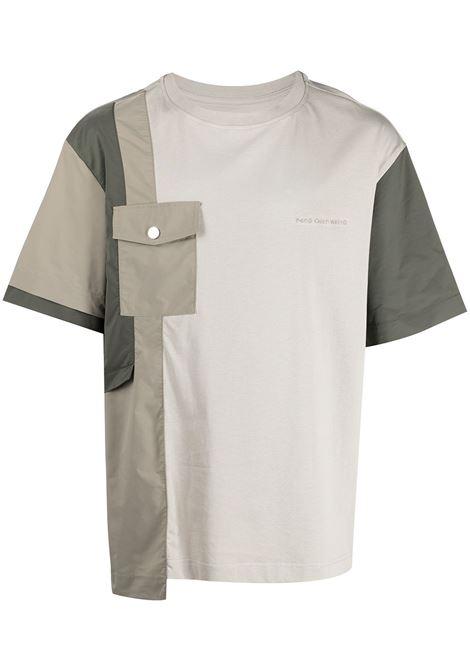 Feng Chen Wang Feng Chen Wang   T-shirt   FS11TSH704GRY