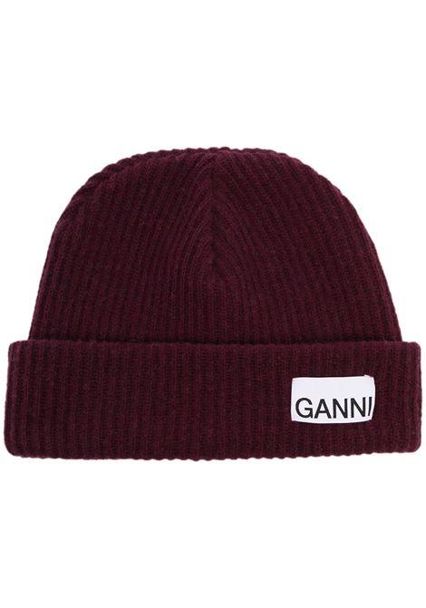 GANNI GANNI | Cappelli | A3222431