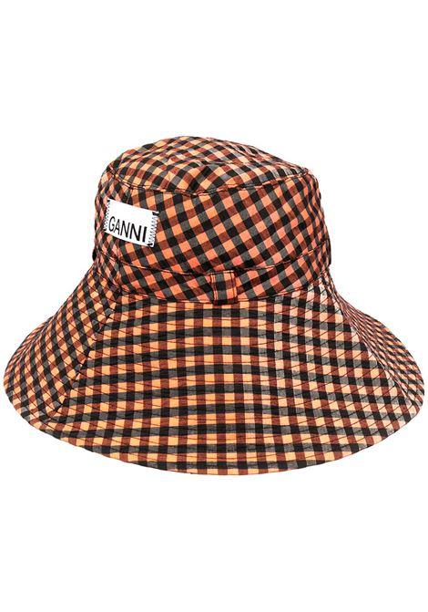 GANNI GANNI | Cappelli | A3265307