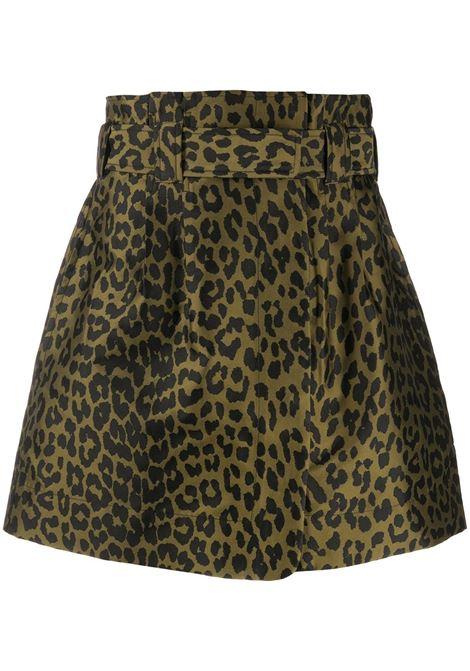 GANNI GANNI | Skirts | F5426780
