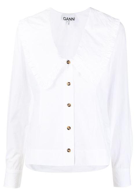 GANNI GANNI | Camicie | F5778151